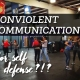 Nonviolent Communication for Self Defense?!?